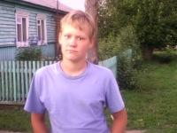 Егор Серёдкин, 9 января , Москва, id157661346
