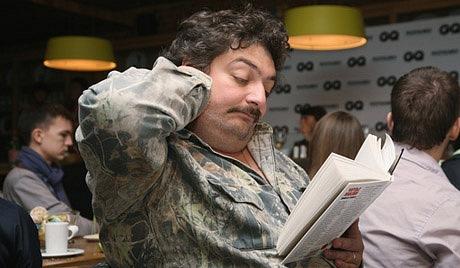 Альтернативный учебник классической русской литературы создают известные писатели современности