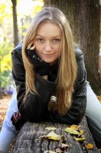 Рита Кузена, 7 сентября , Санкт-Петербург, id102552101