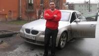 Ахмед Юсупов, Санкт-Петербург, id131093793