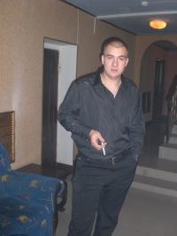 Данил Первов, 12 февраля , Кизел, id140856260