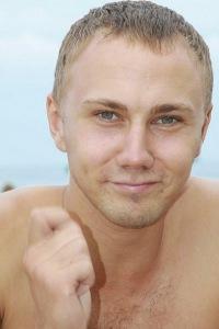 Кирилл Пантелеев, 30 августа , Санкт-Петербург, id172446854
