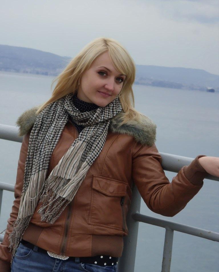 Вероника Афанчук, Анапа - фото №12