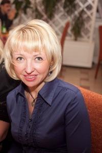 Светлана Кобякова, 14 ноября , Череповец, id53338962
