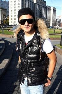Тимур Οгурцов, 15 января , Краснодар, id102689022