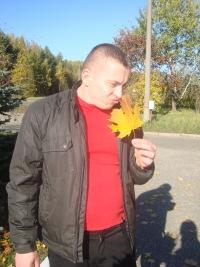 Сергей Проценко, 25 ноября 1981, Ярославль, id103773022