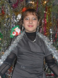 Елена Барсукова, 3 октября 1997, Москва, id110671571
