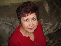Ирина Шехтель, 5 января 1954, Красноярск, id132041551