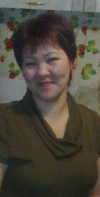 Наталья Гомбоева, 19 мая 1978, Минск, id154116143