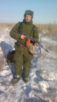 Сергей Панурко