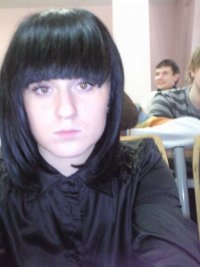 Katerina Andronikova, 10 декабря 1990, Омск, id119130019