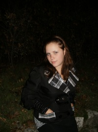 Мария Солодова, 28 августа 1992, Симферополь, id131270848