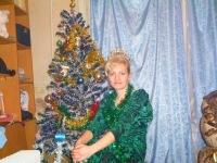 Елена Гибадулина, 16 сентября 1979, Екатеринбург, id163989827