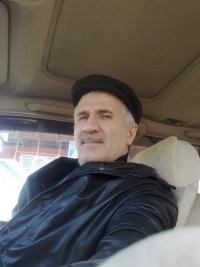 Джабраил Решидов, 29 января 1960, Урус-Мартан, id171698455