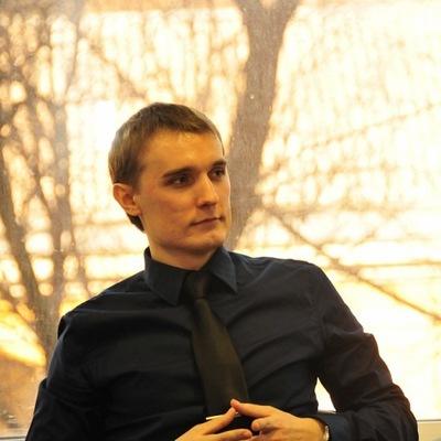 Александр Ткачев, 20 февраля , Ростов-на-Дону, id22922425