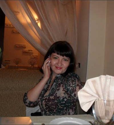 Евгения Абрамова, 3 мая 1978, Киров, id154787868