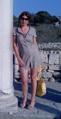 Ева Панина, 3 мая 1981, Новосибирск, id109103267