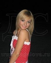 Даша Сагалова, 8 августа 1993, Москва, id118299287