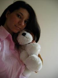Olga Kotinti, 5 сентября , Санкт-Петербург, id129905096