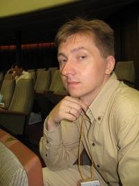 Михаил Акимов