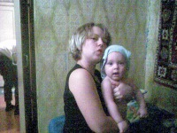 Елена Маклакова, 6 июня , Кингисепп, id127904651