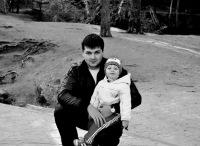 Михаил Контеев, 26 июня 1988, Челябинск, id83100738