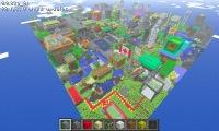 Minecraft Let's Play Прохождение карты Sky Block 2.1 9 видео майнкрафт прохождение карты скай блок в.