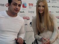 Кавказ Сулеманов, 19 сентября , Орел, id101486439