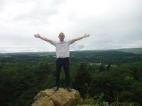 Виктор Королев, 24 июня , Симферополь, id111379304