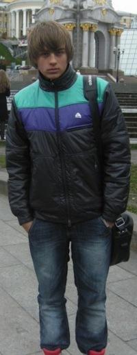 Марк Касимов, 7 февраля , Омск, id113976151