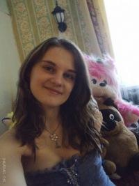 Angel Sebrovskaya, 2 сентября 1983, Быхов, id114786631