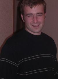 Роман Бондаренко, 20 марта 1979, Обухов, id117515710