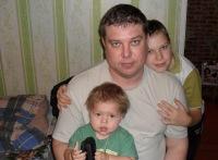 Никита Столярчук, 3 ноября , Москва, id122309557