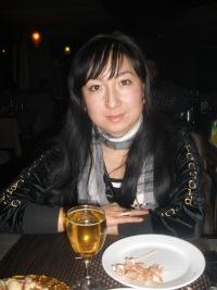 Виолетта Тумурова, 30 сентября 1995, Гомель, id38841606