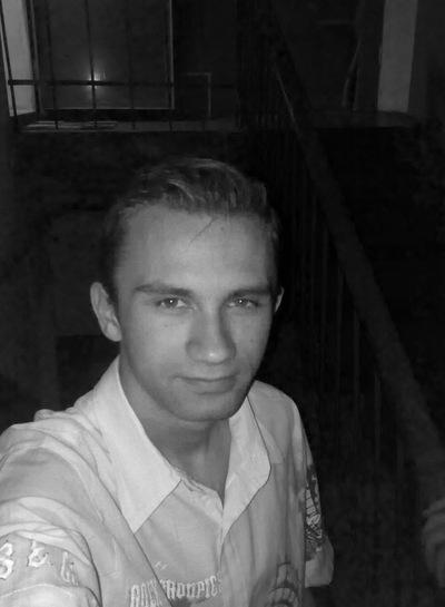 Александр Злюка, 21 января 1989, Новый Оскол, id78306899