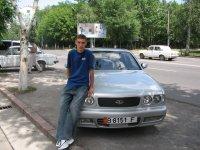 Aleksei Manheko, 8 февраля 1988, Минск, id22789772