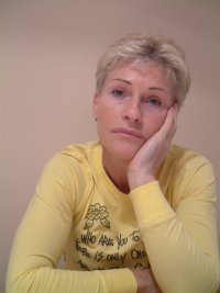 Natalya Shuvalova, Санкт-Петербург, id4572591