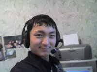 Даир Касымалиев, Зарафшан