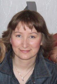 Elena Kromberg, 6 августа 1986, Кривой Рог, id7085648