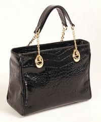 Такие сумки сейчас в моде?