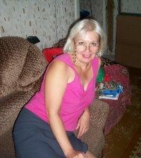 Анна Анишина, 5 марта 1989, Новосибирск, id109183845