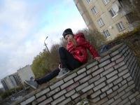 Катерина Попова, 6 декабря 1987, Кириши, id116399661