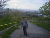 Arman Aydinyan, 15 октября , Киев, id125228464