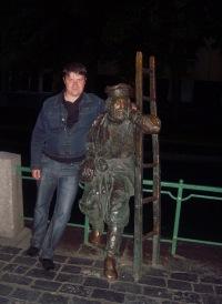 Андрей Семенов, 17 апреля 1991, Оренбург, id78162609