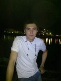 Алпамыс Балгожаев, id153437279