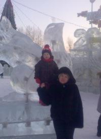 Юлия Болотова(усольцева), 19 августа 1981, Улан-Удэ, id156203041