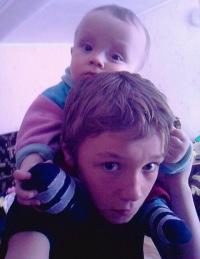 Женёк Фролов, 10 октября , Владивосток, id169192456