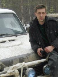 Виктор Лунин, 4 февраля 1987, Москва, id69856648