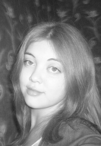 Анастасия Фёдорова, 12 января 1994, Улан-Удэ, id108041277