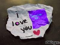 любить